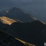 Alba dal Monte Menna: incredible!